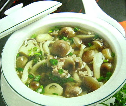 canh linh chi