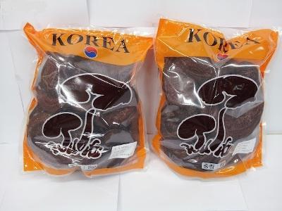 Nấm linh chi Hàn Quốc thương hiệu 2 cây nấm